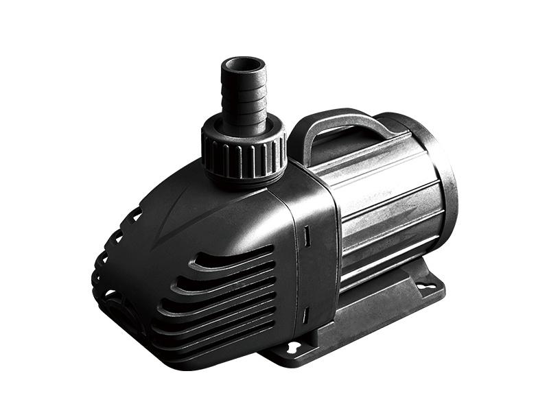 可调变频水泵